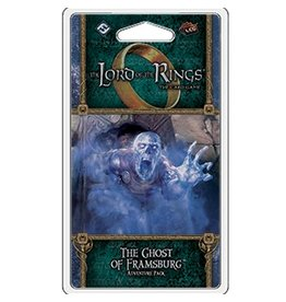 Fantasy Flight Games Lord of the Rings LCG: The Ghost of Framsburg
