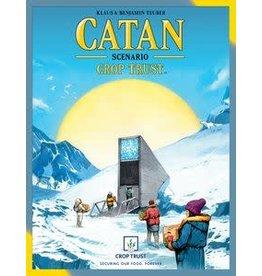 Catan CATAN SCENARIO: CROP TRUST