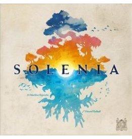 Alderac Entertainment Group Solenia