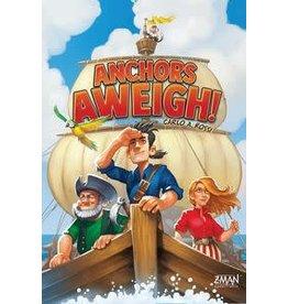ZMAN Anchors Aweigh