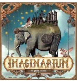 Bombyx Imaginarium