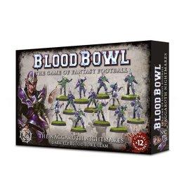Games Workshop Blood Bowl: Naggaroth Nightmares - Dark Elf