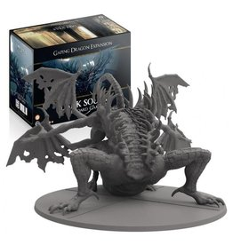 Dark Souls: Gaping Dragon