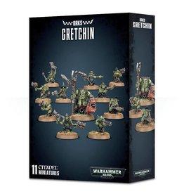 Games Workshop Ork Gretchin