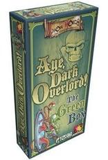 Fantasy Flight Games Aye, Dark Overlord The Green Box