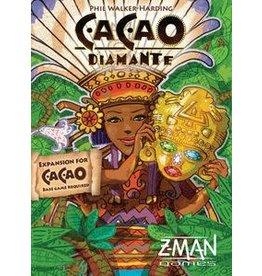 ZMAN Cacao: Diamante
