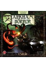 Fantasy Flight Games Arkham Horror BG