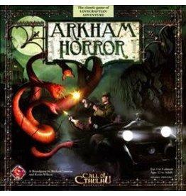 Fantasy Flight Games Arkham Horror BG