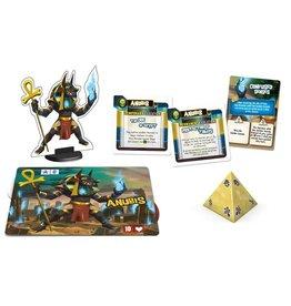 IELLO Anubis Monster Pack