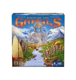 R&R Games RAJAS OF THE GANGES