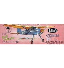 "Guillow's Cessna 180 (20"")"