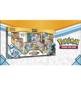 POKEMON - DRAGON MAJESTY - LEGENDS OF UNOVA GX PREMIUM COLLECTION