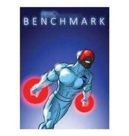 Greater Than Games SENTINELS OF THE MULTIVERSE - BENCHMARK HERO CHARACTER PACK