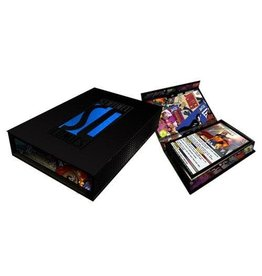 Greater Than Games SENTINELS OF THE MULTIVERSE - 5TH ANNIVERSARY FOIL VILLAIN COLLECTION