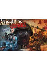 Axis & Allies Zombies