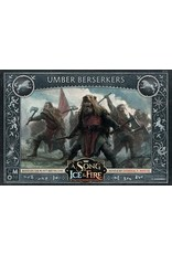 CMON A SONG OF ICE & FIRE: UMBER BERSERKERS