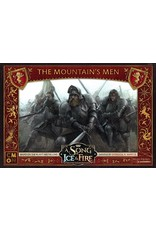Cool Mini or Not A Song of Ice & Fire: The Mountain'S Men