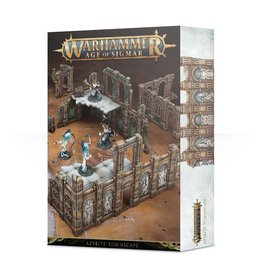 Games Workshop Age of Sygmar: Azyrite Townscape