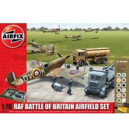 Airfix RAF Battle of Britain Airfield Set 1:76