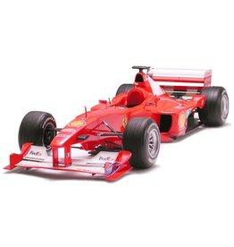Tamiya FERRARI F1-2000 1:20