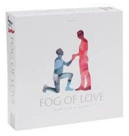 Hush Hush Projects Fog of Love Men