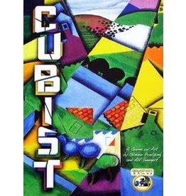 Eagle Gryphon Games Cubist