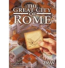 ZMAN The Great City of Rome