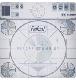 Fantasy Flight Games Fallout: Please Stand By Gamemat