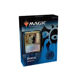 Wizards of the Coast Guilds of Ravnica Guild Kit: Dimir