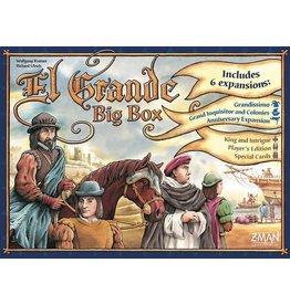 ZMAN El Grande Big Box