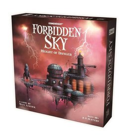 Gamewright Games Forbidden Sky