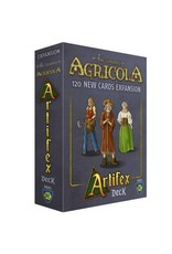 Lookout Games AGRICOLA: ARTIFEX DECK EXPANSION