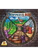 Eggertspiel Heaven & Ale