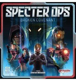 Plaid Hat Specter Ops: Broken Covenant