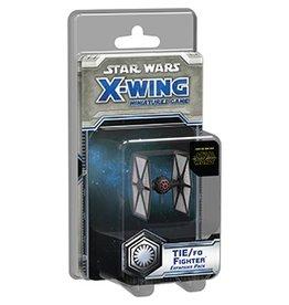 Fantasy Flight Games X-Wing: Tie/Fo Fighter