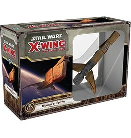 Fantasy Flight Games X-Wing: Hound's Tooth