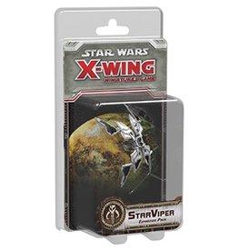 Fantasy Flight Games X-Wing: Starviper