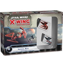 Fantasy Flight Games X-Wing: Imperial Aces