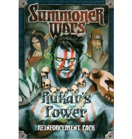 Summoner Wars: Rukar's Power Reinforcement
