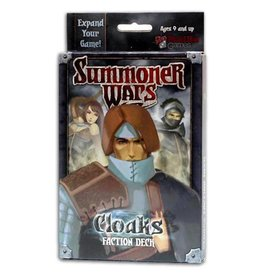 Summoner Wars: Cloaks Faction