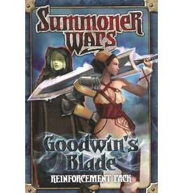 Summoner Wars: Goodwin's Blade Reinforcement