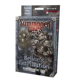 Summoner Wars: Bellor's Retribution Reinforcement