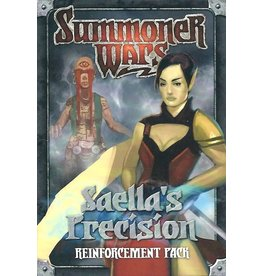 Summoner Wars: Saella's Precision Reinforcement