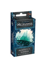 Fantasy Flight Games Android Netrunner LCG: Humanity's Shadow