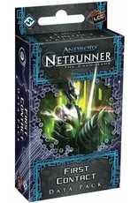 Fantasy Flight Games Android Netrunner LCG: First Contact