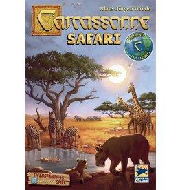 ZMAN Carcassonne: Safari