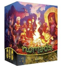 Asmodee NOMADS