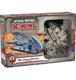 Fantasy Flight Games X-Wing: Millenium Falcon Expansion