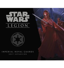 Fantasy Flight Imperial Royal Guards