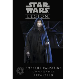 Fantasy Flight Emperor Palpatine